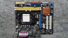 ASUS M2N68-AM PLUS, AM2 AM2+ AM3, Geforce 7025, FSB 2000, DDR2 1066, VGA, Raid