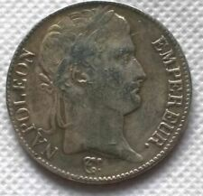 5 Francs 1810 Napoléon I Empereur Empire