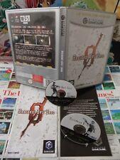 Game Cube:Resident Evil Zero [TOP CAPCOM] Fr