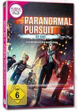 Paranormal Pursuit - Die Gabe (Violet Hills) PC NEUF + EMBALLAGE ORIGINAL