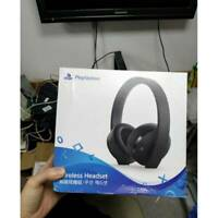 For Sony PlayStation Platinum Wireless Headset 7.1 Surround Sound PS4 Original