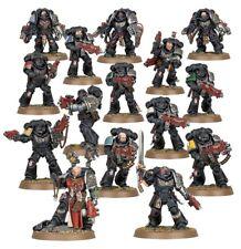 Warhammer 40 K - Deathwatch
