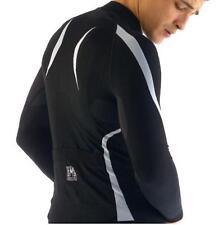 Suéter De Manga Larga Invernal Color Negro Tamaño XL