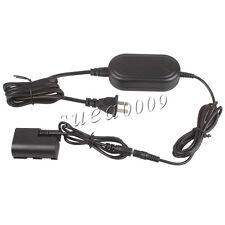 ACK-E6 AC Adapter Kit for Canon EOS6D, EOS60D, EOS60Da, EOS70D, EOS7D