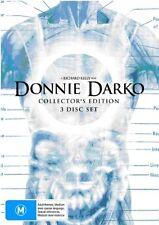 Donnie Darko (DVD, 2006, 3-Disc Set)