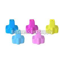 5 COLOR 02 New GENERIC 02XL Ink Cartridge for HP Photosmart D7280 C7250
