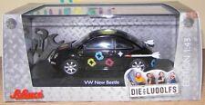SCHUCO 04541 Voiture Miniature COCCINELLE Ludolfs 1/43 neuf