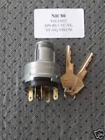 NEW IGNITION LOCK & SWITCH SUIT VALIANT RV1 SV1 AP5 AP6 VC VE VF VG