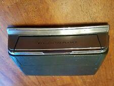 1967 67 Cadillac Eldorado Front Seat Back Rear ash trey GM oem green