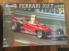 Revell 07490 Ferrari 312T (1975)