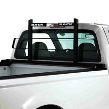 Truck Cab Protector / Headache Rack-Frame Only - HW Kit Required Backrack 15004