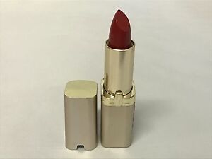 L'OREAL PARIS COLOUR RICHE  ~ Red Rhapsody - 339