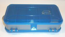 Plano 3213 Mini Magnum Double Sided Tackle/Storage Box 13 Compart Flies Lures