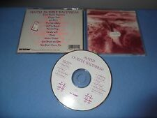 "Sister Double Happiness ""SAME"" CD SST USA 1998"