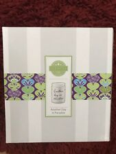 Scentsy BNIB Another Day In Paradise wax warmer