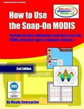 How to Use the Snap-On MODIS : (Includes Features and How to Use Together...