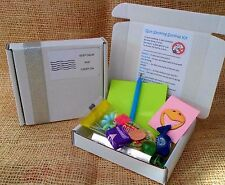 Quit Smoking Gift Parcel - Survival kit, birthday, stocking filler, gift idea