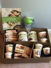 nutrisystem food Two Weeks Of Food