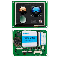 35 Hmi Readable Tft Lcd Module With Touch Screen Display