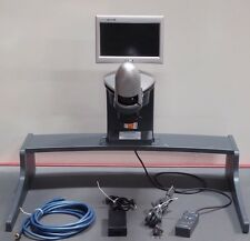 CALTEX SYSTEMS  3D DIGITAL INSPECTION MEASUREMENT SYSTEM VIDEO MICROSCOPE