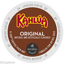 Kahlua Original Coffee Keurig K-Cups 24-Count
