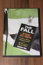 The Fall - Access All Areas - Volume Two (2004)(2xDVD)(Hip Priest ‎– HIPP003DVD)