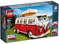 NEW LEGO 10220 Creator Volkswagen T1 Camper Van 1334pcs, Hard to Find