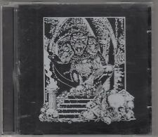 USURPRESS - trenches of the netherworld CD