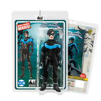 Batman Retro 8 Inch Action Figures Series 6: Nightwing Variant