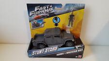 Fast & Furoius 6 Stunt Stars HOBBS + Navistar Modellauto Mattel model car NEU