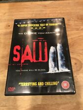 Saw 2 DVD - UK PAL Format