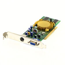 JATON GeForce MX4000 128MB DDR PCI VIDEO-208PCI-128TW w/TV-OUT Video Card