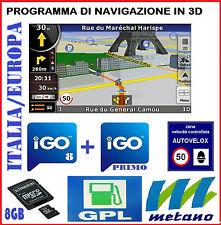 AGGIORNAMENTO AUTORADIO CINESE 06/18 E PROGRAMMA DI NAVIGAZIONE 3D AUTOVELOX