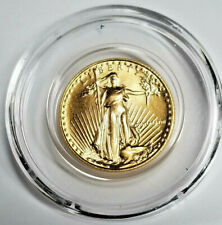 American Eagle Uncertified 1 10 Oz Gold Bullion Coins For Sale Ebay