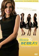 Heber Holiday  DVD/NEU/OVP
