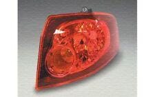 MAGNETI MARELLI Piloto posterior FIAT CROMA 714000274902