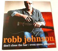 """Robb Johnson-ne pas fermer le bar UK 7"""""""