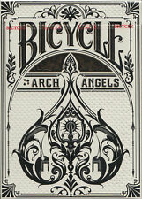 BICYCLE ARCH ANGELS PLAYING CARDS - THEORY 11 - USPCC - 1 DECK