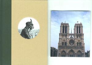 OPB2 SET05 #17 Michael Kenna - Notre Dame de Paris-3671