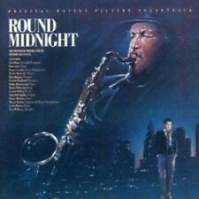 DEXTER GORDON - 'ROUND MIDNIGHT-ORIGINAL MOTION PICTURE SOUNDTRACK  CD  NEU