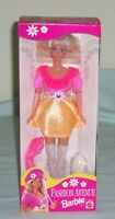 Barbie Fashion Avenue Doll  #15833 Mattel Toy. c1995 Boxed Unopened
