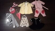 Pleasant Company American Girl MOLLY Lot Clothes Dress