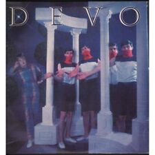 Devo ‎Lp Vinile New Traditionalists / Virgin ‎VIL 12191 Nuovo