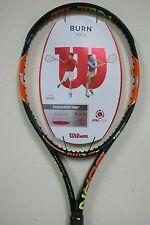 """Wilson Burn 100S Tennis Racquet Grip Size 4 3/8"""""""
