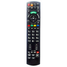 NEW Panasonic TV Universal Remote For N2QAYB000570 N2QAYB000703 M9D1
