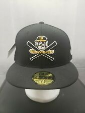 NWT New Era 59fifty Salem Buccaneers Retro Classic Collection 7 5/8