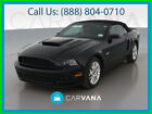 2013 Ford Mustang GT Premium Convertible 2D Air Conditioning Keyless Entry Traction Control Power Soft Top Alloy Wheels