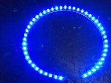 LED STRIP LIGHT BLUE or RED or WHITE  LED CAR BACK LIGHT 48CM or 24CM 12V