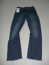 Levi's Damen-Jeans aus Denim mit mittlerer Bundhöhe