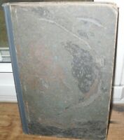 Bonnet and Shawl Signed First Edition 1928 Philip Guedalla